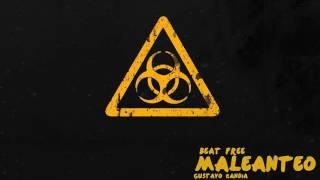 Beat De Malianteo Reggaeton #13  2016(Prod.Gustavo Candia)