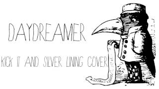 Kick It // Silver Lining - Neck Deep (COVER)