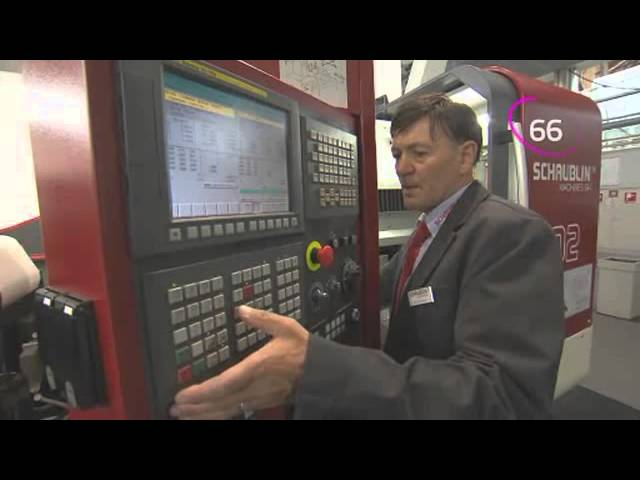 EMO Hannover 2013 in 100 seconds -- Day 2