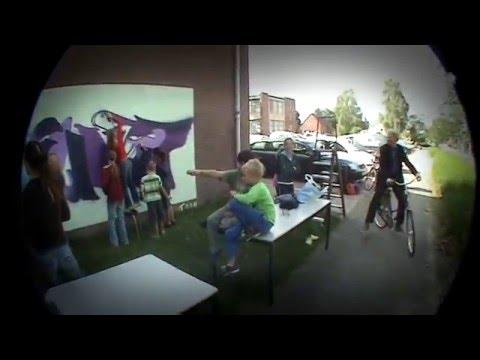 4XM Workshop Graffiti (2010)