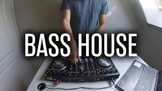 Bass House Mix 2016 | Noble Sessions #13 by Adrian Noble | Traktor S4 MK2