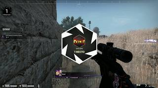 CS:GO - Расколотая сеть - Путь к Бриллиантовой Медали!