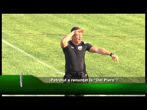 """Petrolul a renunțat la """"Del Piero""""!"""