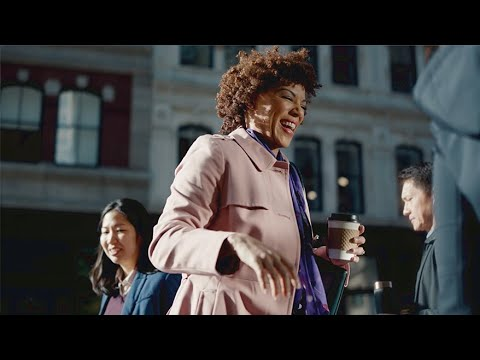 , title : 'Bank of America - The Power to Be Me (2019 Commercial)