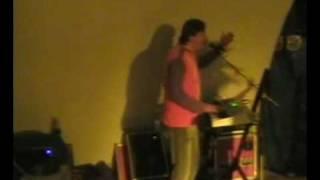 Video Forum II - Burlaci (live Veselíčko 2010)