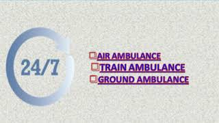 Easy booking method by Vedanta Air Ambulance from Kolkata
