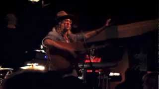 "Allen Stone ""Your Eyes"" Mississippi Studios Portland Oregon"