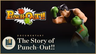 The Story of Punch-Out!! | Gaming Historian