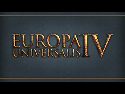 EU4 The Hunnic Invasion of Europe 395 to 1950 - Extended