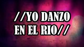 Miel San Marcos - Danzo En El Rio (Pista Karaoke)