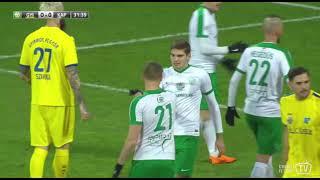 Gyirmót FC Győr – Kaposvári Rákóczi 0-1