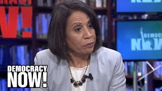 Taina Bien-Aimé on Jeffrey Epstein's Arrest, Alex Acosta, Fighting Sexual Trafficking and More
