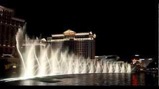 Santo Tabú - Oasis (Bellagio Las Vegas) Video No Oficial
