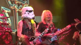 "Judas Priest - at Hard Rock Live Hollywood-Florida-""Living After Midnight"""