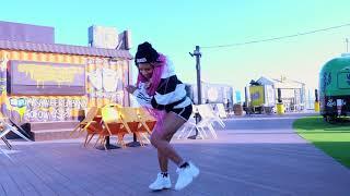 Gucci Snake Feat. Wizkid & Slimcase | Faithaani Choreography