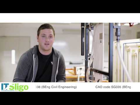 SG338 Environmental & Civil Engineering - Institute of Technology Sligo