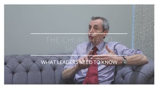 The Church & Money: What Leaders Need to Know