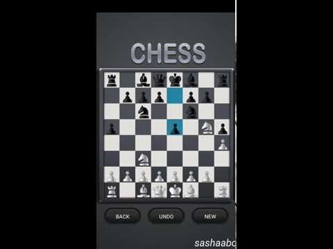 chess puzzle обзор игры андроид game rewiew android