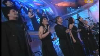 Juan Gabriel, Querida, Festival de Viña 2002