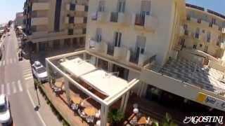 preview picture of video 'Hotel Agostini - Bellaria Igea Marina'