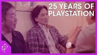 How the PlayStation changed video games forever