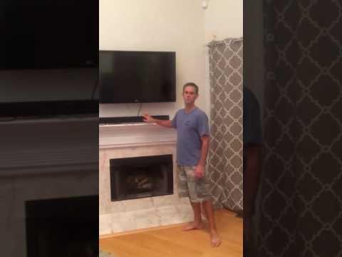 Σωστό ύψος τοποθέτησης τηλεόρασης