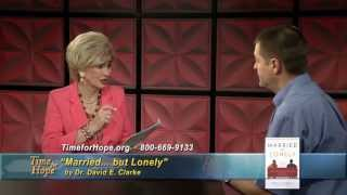 """""""Married...But Lonely"""" Part 1 of 2 - Dr. David E. Clarke. Host: Dr. Freda Crews"""