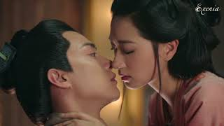 Secret of The Three Kingdoms-(love scene)