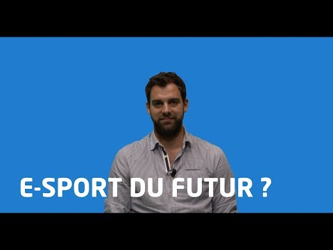 Damien Beigbeder - Imaginons Bordeaux Métropole en 2050