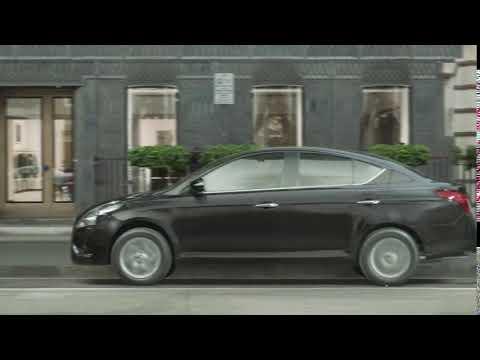 Nissan Sunny Car TVC VFX
