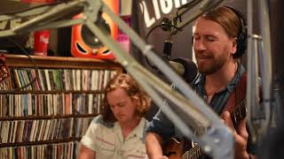 The Teskey Brothers   Pain & Misery   Live At Lightning 100
