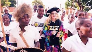 Raise Malawi in Honor of Madonna