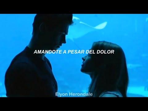 Bitter Love - Pia Mia (Letra en Español)