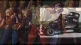 Aerosmith- Kiss Your Pass Good-Bye