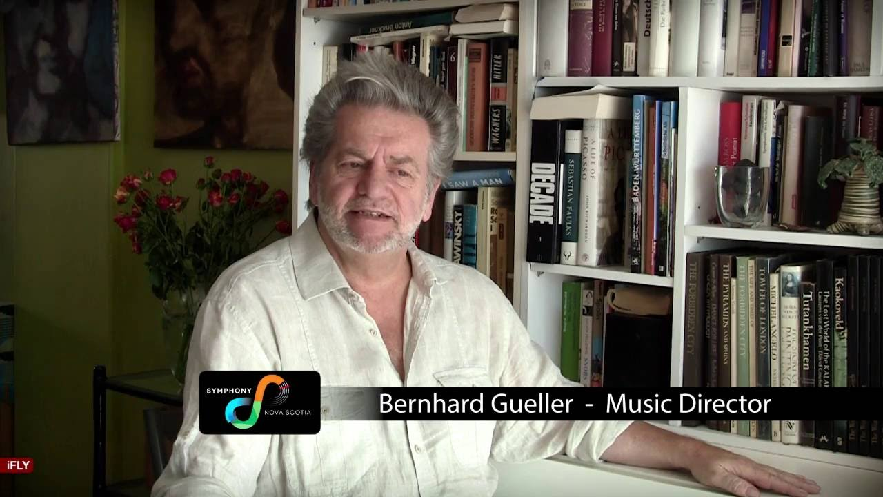 Behind the Scenes with Maestro Gueller: his start with the orchestra