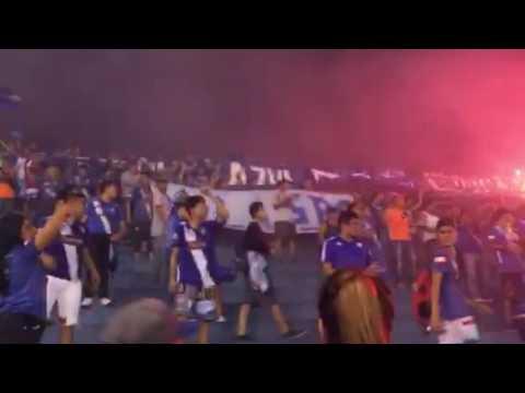 """""""Boca Del Pozo 🎺"""" Barra: Boca del Pozo • Club: Emelec"""
