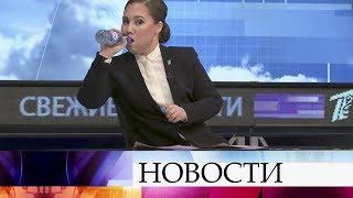"""Лидеру медиарынка Казахстана «Первый канал """"Евразия""""» исполнилось 20 лет."""