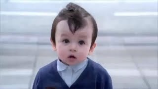 Top 10 Funniest Baby Advertisement Commercials Compilatio