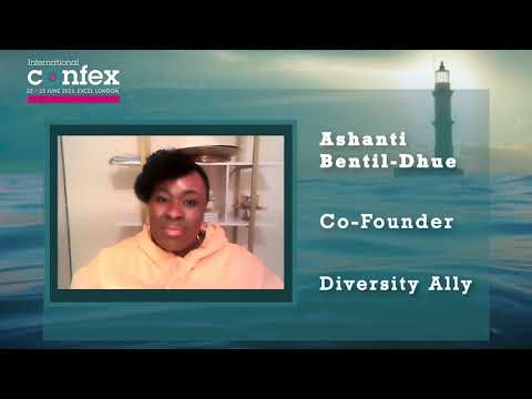The Diversity Ally, Diversity Trail