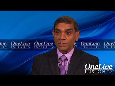 Ovarian cancer abdominal girth