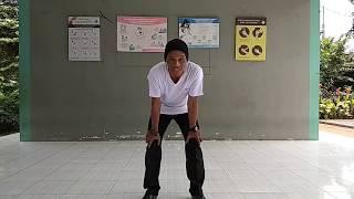 Oye Como Va | Celia Cruz - Line Dance Choreography (Walkthrough)
