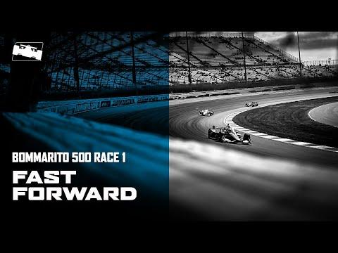 30分で見る!ダイジェスト動画。2020 インディーカー第8戦 ゲートウェイ 決勝レース1のダイジェスト動画