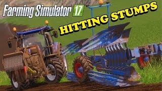 Farming Simulator 17 | Playing in Daggerwin's server