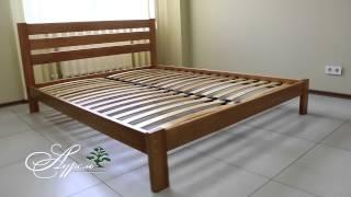 Кровать Джулия Люкс Арт.: AU-0004