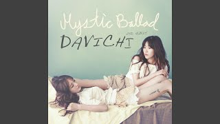 Davichi - I Want To Be Brave And Break Up