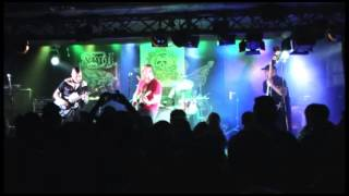 Video Bobcats - Harley - Rock Cafe_12-2014