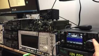 ICOM IC7300 CIV Port Analysis Part2