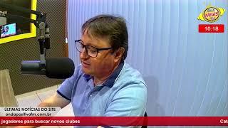 Legislativo de Itapiranga devolve R$ 300 mil em economias ao Executivo