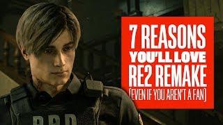 7 Reasons You