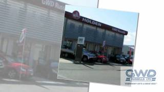 preview picture of video 'Used cars gore | GWD Russells Ltd!'